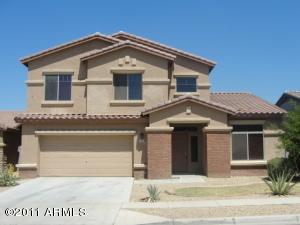 5416 W PECAN Road, Laveen, AZ 85339