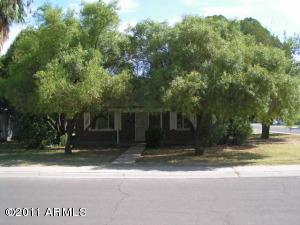 1503 E HUDSON Drive, Tempe, AZ 85281
