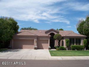 1162 W WINDHAVEN Avenue, Gilbert, AZ 85233