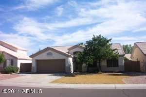 463 W SILVER CREEK Court, Gilbert, AZ 85233