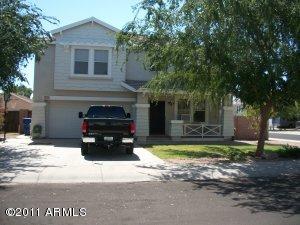 2611 W GYPSUM Avenue, Apache Junction, AZ 85120
