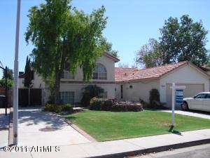 707 E PALOMINO Drive, Gilbert, AZ 85296