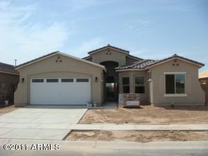 2909 E SANTA FE Lane, Gilbert, AZ 85297