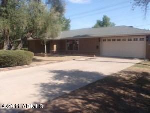 4701 E OSBORN Road, Phoenix, AZ 85018