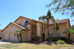 855 W Sherri Drive, Gilbert, AZ 85233