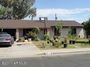 1542 W CAROL Avenue, Mesa, AZ 85202