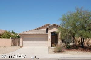 8660 E PORTOBELLO Avenue, Mesa, AZ 85212