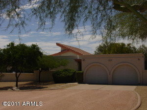21826 N CALLE ROYALE, Scottsdale, AZ 85255