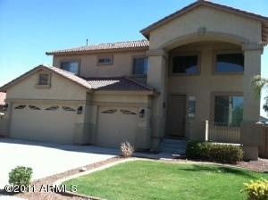 13739 W MONTEBELLO Avenue, Litchfield Park, AZ 85340