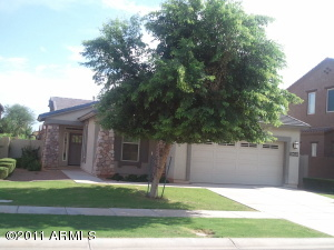 4261 E CULLUMBER Court, Gilbert, AZ 85234