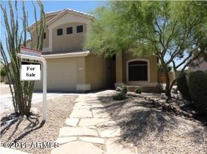 5135 E SKINNER Drive, Cave Creek, AZ 85331