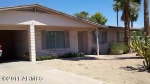 4920 E Sunnyside Drive, Scottsdale, AZ 85254