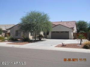 869 N THUNDERBIRD Avenue, Gilbert, AZ 85234