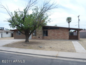 1613 W 7TH Place, Mesa, AZ 85201