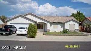 1311 S Gold Drive, Apache Junction, AZ 85120