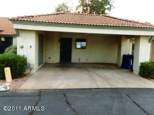 1500 N SUN VIEW Parkway, 5, Gilbert, AZ 85234