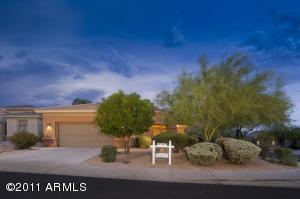 8407 E HAVASUPAI Drive, Scottsdale, AZ 85255