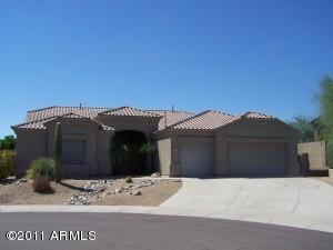 11184 N 119TH Place, Scottsdale, AZ 85259