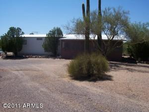 4849 E Smokehouse Trail, Cave Creek, AZ 85331