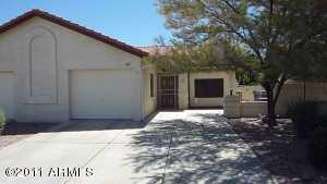 542 S HIGLEY Road, 47, Mesa, AZ 85206