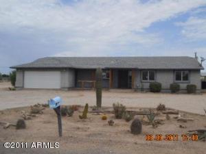 13601 S WATERMANN Lane, Buckeye, AZ 85326