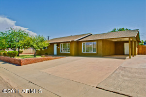 8673 E EDGEMONT Avenue, Scottsdale, AZ 85257