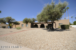 13612 N 69TH Street, Scottsdale, AZ 85254