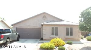 1343 S 80TH Street, Mesa, AZ 85209