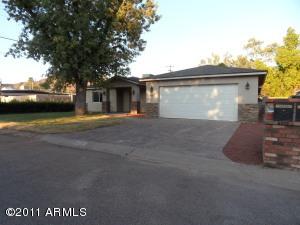 4153 N 47TH Street, Phoenix, AZ 85018
