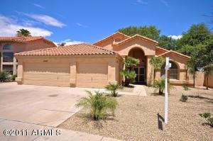 9540 E VOLTAIRE Drive, Scottsdale, AZ 85260