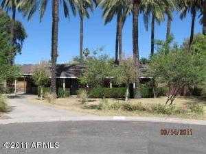 4218 E TURNEY Avenue, Phoenix, AZ 85018