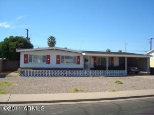 2023 E ASPEN Avenue, Mesa, AZ 85204