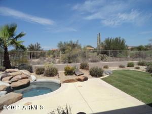 9496 E CHUCKWAGON Lane, Scottsdale, AZ 85262