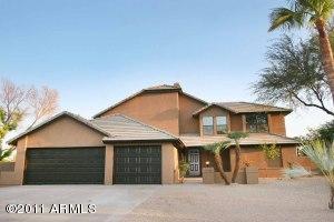 10397 E DESERT COVE Avenue, Scottsdale, AZ 85260
