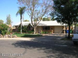 521 S HUNT Drive, Mesa, AZ 85204