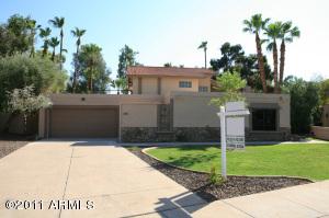 8512 N TIMBERLANE Drive, Scottsdale, AZ 85258