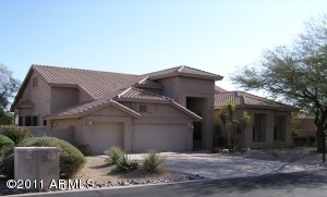 12555 E PARADISE Drive, Scottsdale, AZ 85259