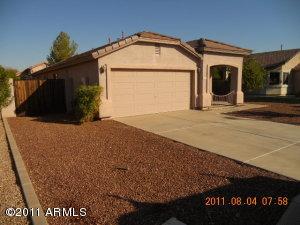 3766 S LOBACK Lane, Gilbert, AZ 85297