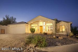 5715 E RANCHO MANANA Boulevard, Cave Creek, AZ 85331