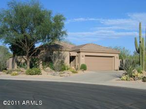 6671 E SOARING EAGLE Way, Scottsdale, AZ 85266
