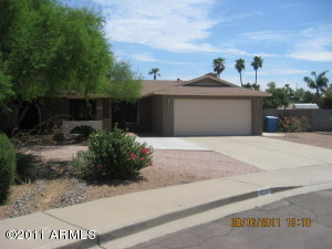 5221 E BLANCHE Drive, Scottsdale, AZ 85254