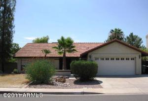 419 E HALIFAX Street, Mesa, AZ 85203