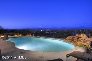 16045 E Thistle Drive, Fountain Hills, AZ 85268