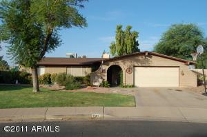 2563 W OBISPO Circle, Mesa, AZ 85202