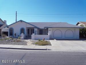 2309 W NARANJA Avenue, Mesa, AZ 85202
