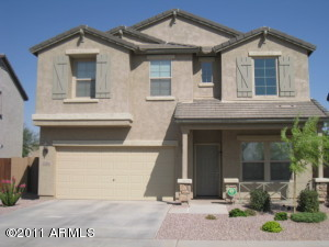4735 S ANTONIO Circle, Mesa, AZ 85212