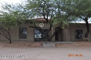 6208 E JUANA Court, Cave Creek, AZ 85331