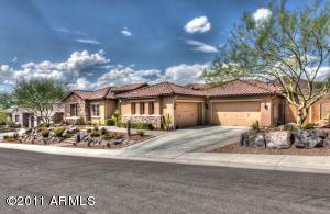 1708 W GAMBIT Trail, Phoenix, AZ 85085
