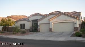 8643 E HOBART Street, Mesa, AZ 85207
