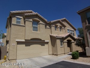 9591 N 81ST Drive, Peoria, AZ 85345
